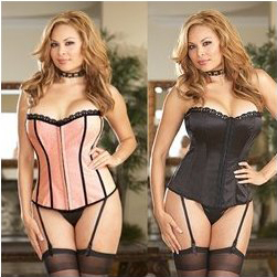Buy Sexy, Plus Size Lingerie On eBay